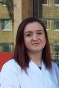 Medicinsk massageterapeut Cecilia Jonsson