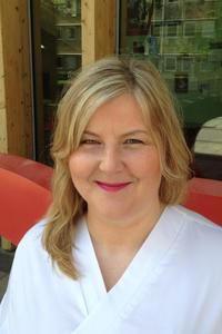 Leg kiropraktor Marie Tånnander