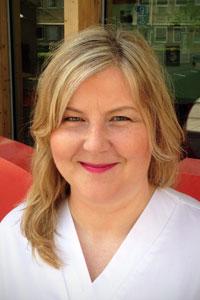 Marie Tånnander